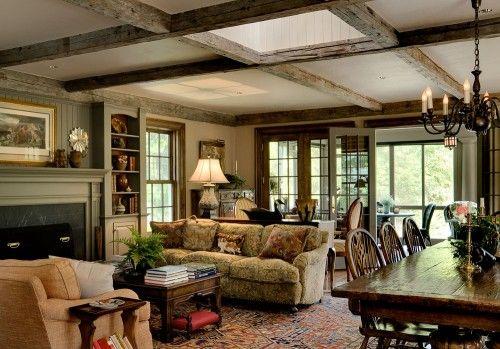 I M A Sucker For English Cottage Style Idees Pour La Maison Decoration Maison Amenagement Interieur