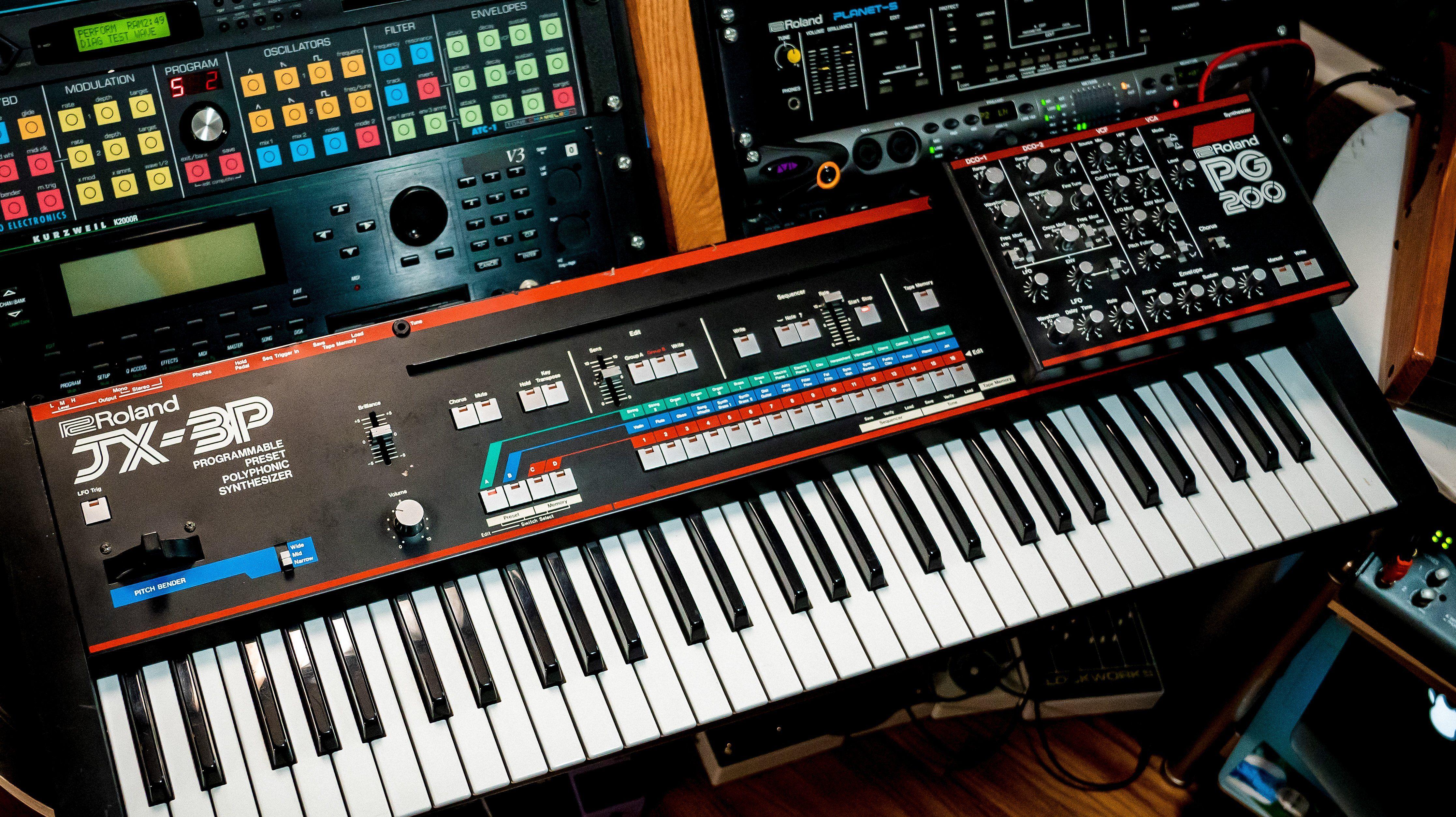 56.jpg Ableton, Singularity, Studio gear