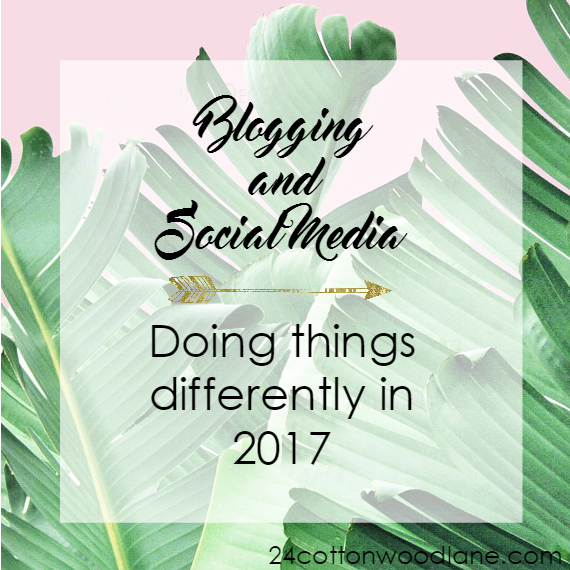 Time to take a look at the realities of blogging and social media to make things fun again.