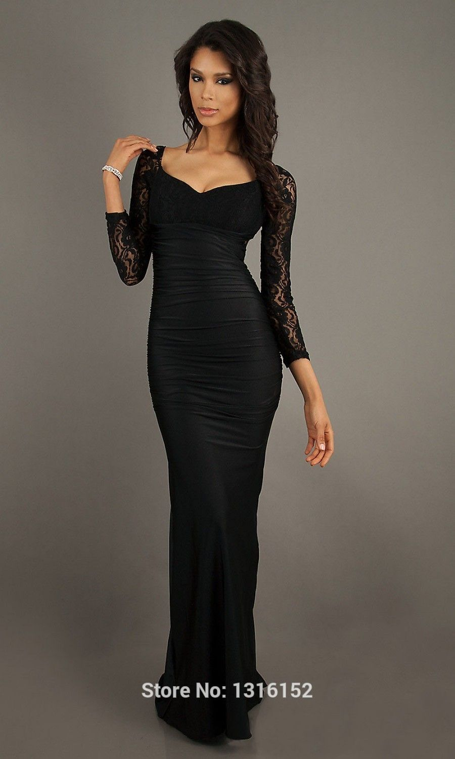 15 Dresses That Will Expose the Perfect Curves on Your Body ...