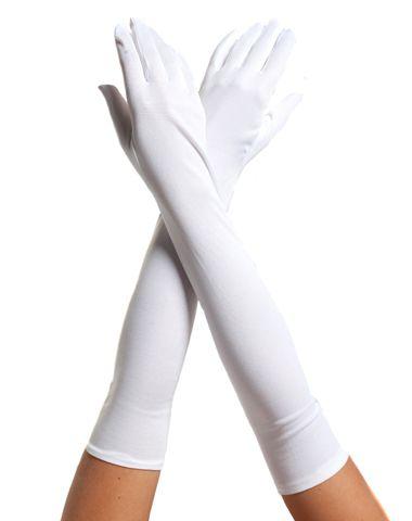 white gloves for girls?
