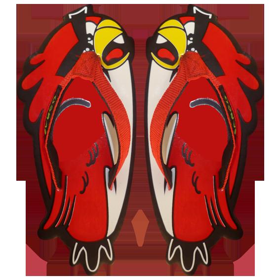 Sandal Sancu Red Bird Sandal Lucu Grosir Sandal Sancu Pusat Grosir Sandal Sancu Sancu Sandal Lucu Lucu Sandal