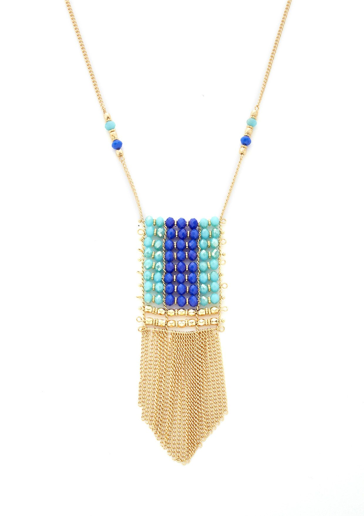 groupon collier perle