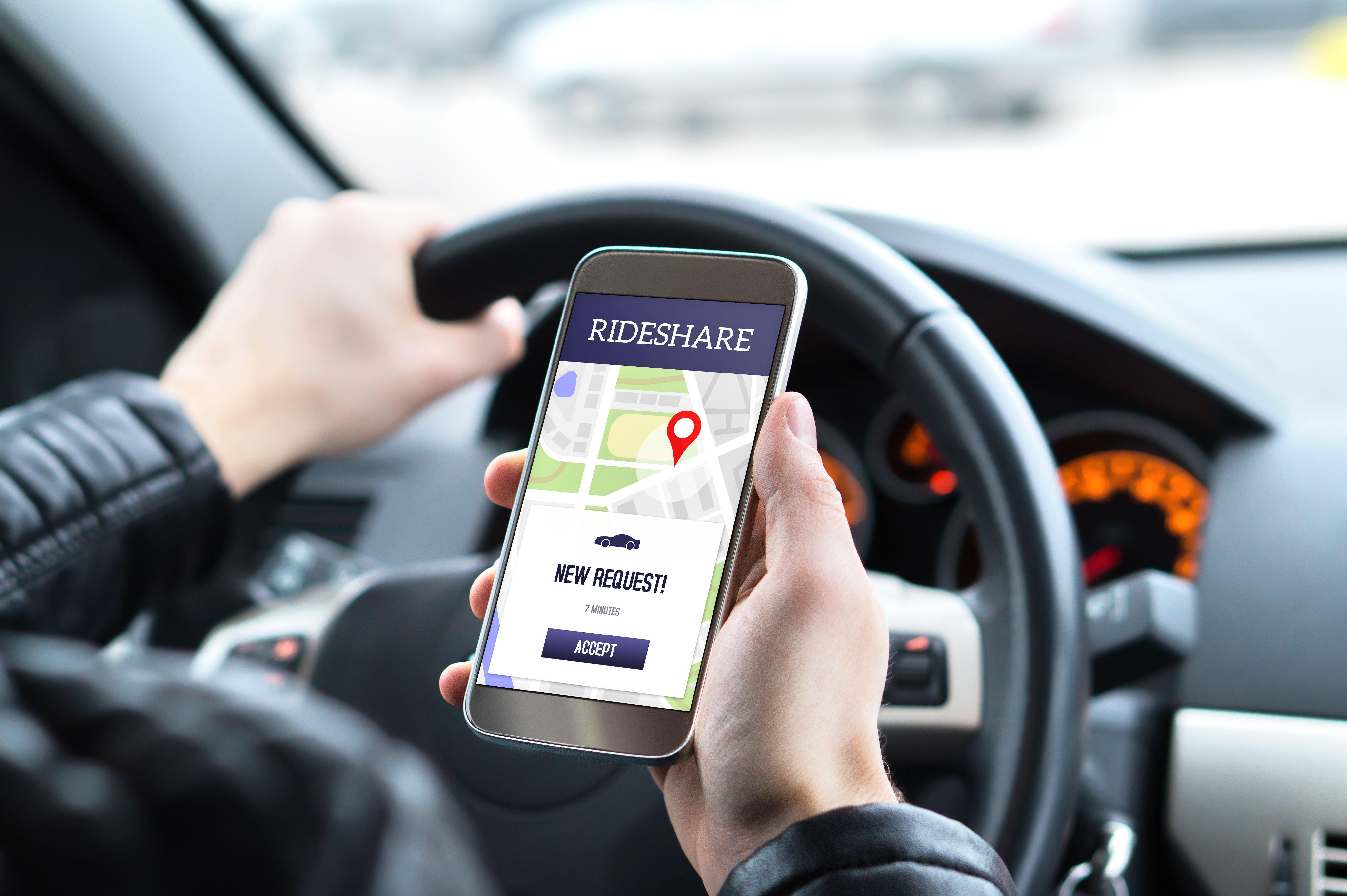 Why Do I Need Rideshare Insurance Rideshare Uber Vs Lyft Uber