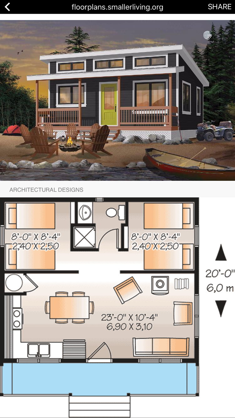 Guest House Ideas Tiny House Plans Sims House Plans Small Guest House Design