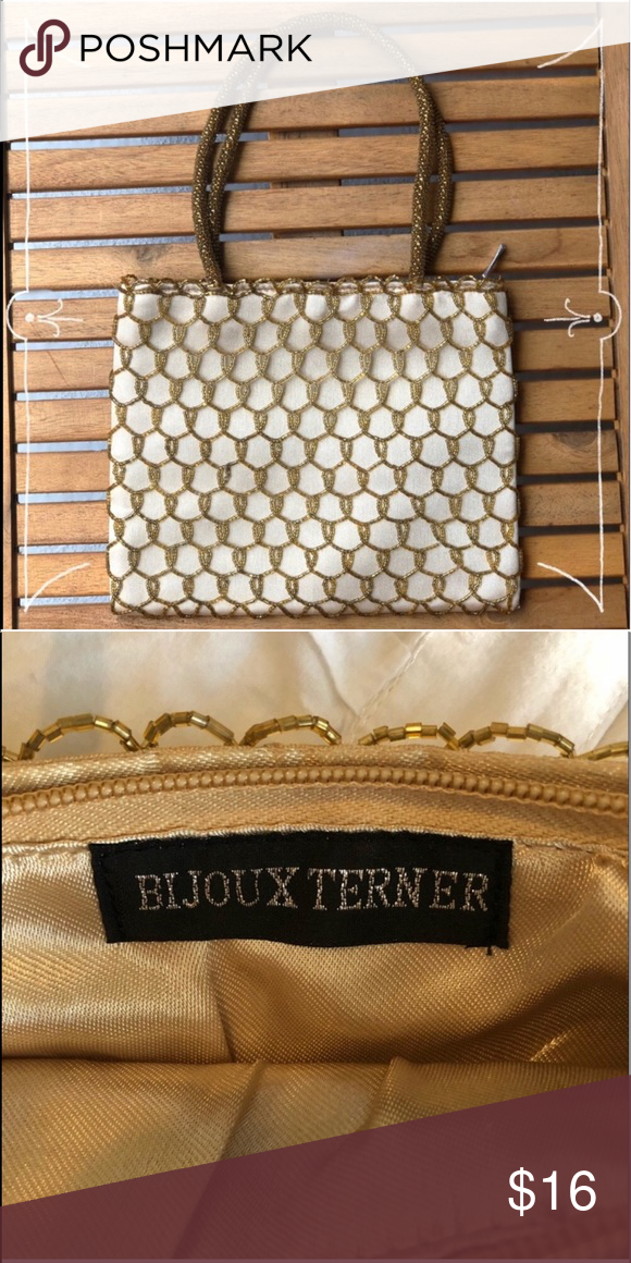 Bijoux Terner Handbags Handbag