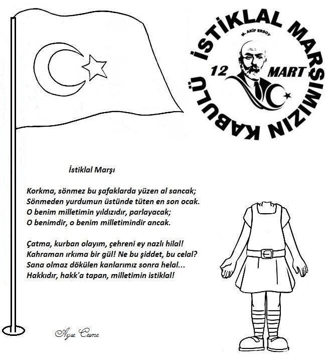 Zeynep Türk Adlı Kullanıcının Boyama Sayfaları Panosundaki Pin Martes