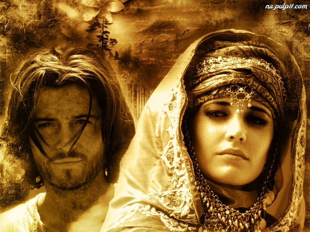 """kingdom of heaven movie """"god will understand, my lord and if he doesn't, then he is not god and we need not worry"""" following the suicide of his wife, a blacksmith – balian of ibelin – receives a visit from his estranged father, a knight in the kingdom of jerusalem balian flees his home to unite with his."""