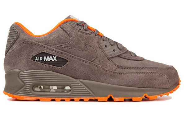 Nike Air Max 90 Gradient Sunset on