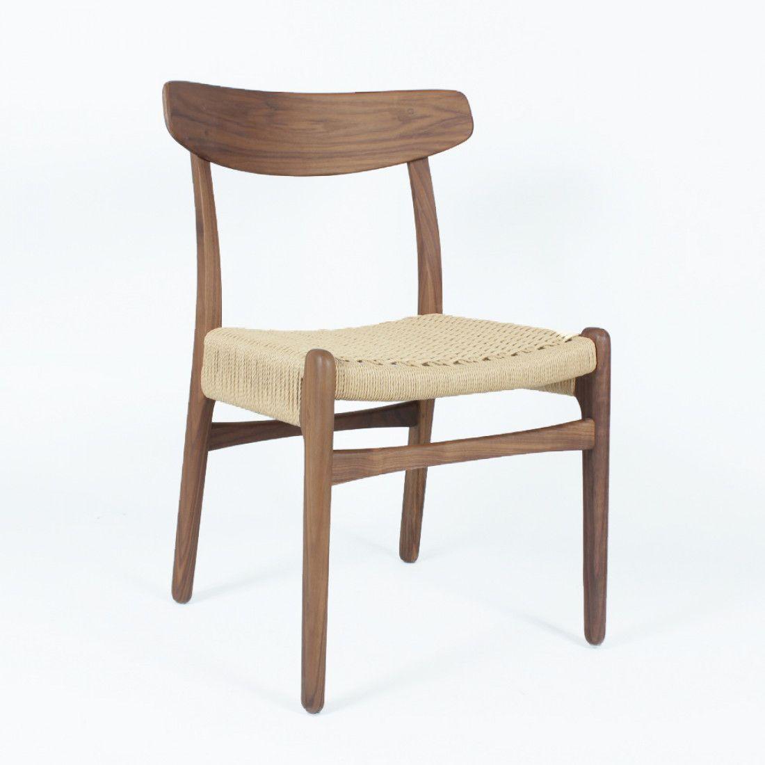 Genial CH23 Chair