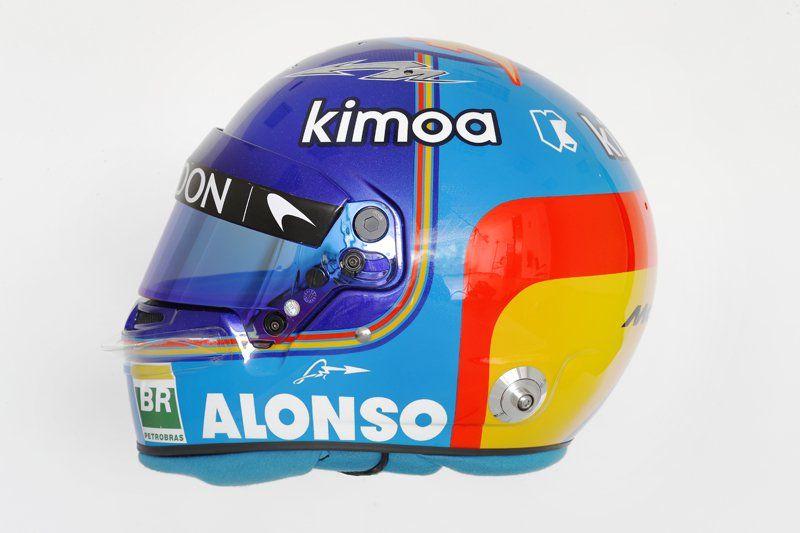 Master Lap Camiseta Fernando Alonso Toyota Lemans
