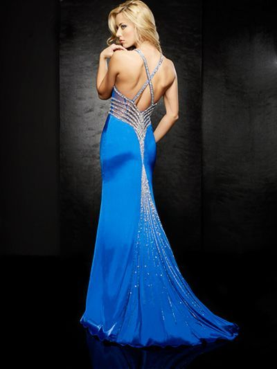 We specialize in bringing you short and sassy prom dresses to ...