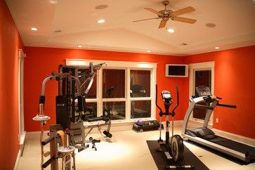 gym best paint colors design ideas pictures remodel and