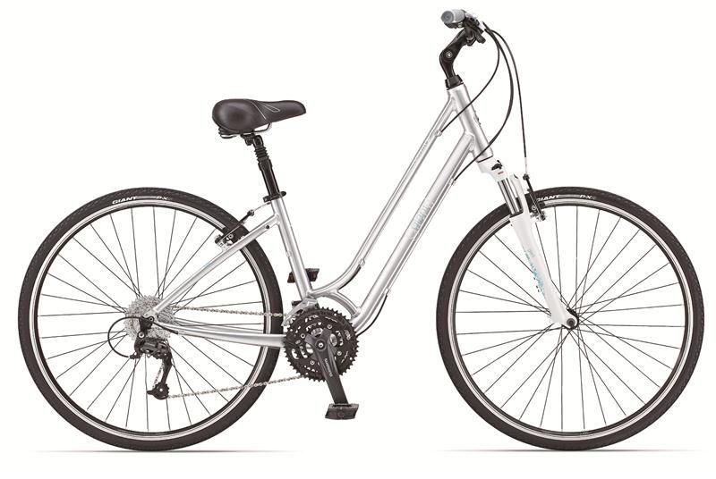 Cypress Lx W 2013 Giant Bicycles United States Comfort Bike Bike Giant Bicycles