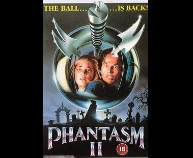 phantasm ii 1988 uncut horror stream deutsch ganzer film movies and series horror. Black Bedroom Furniture Sets. Home Design Ideas