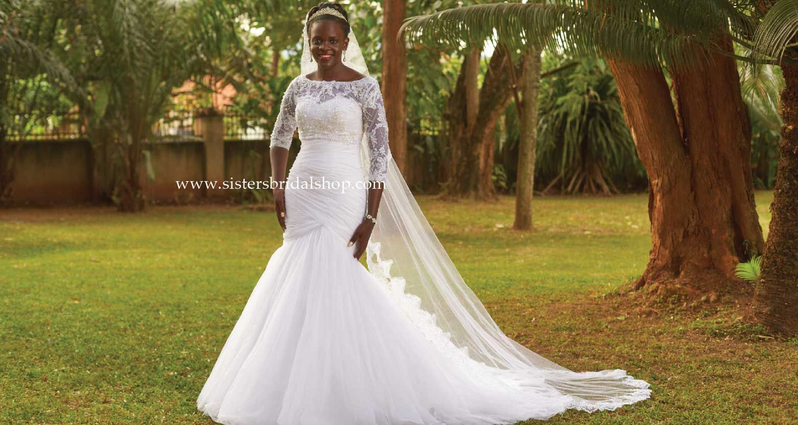 Image Result For Latest Wedding Gown In Uganda