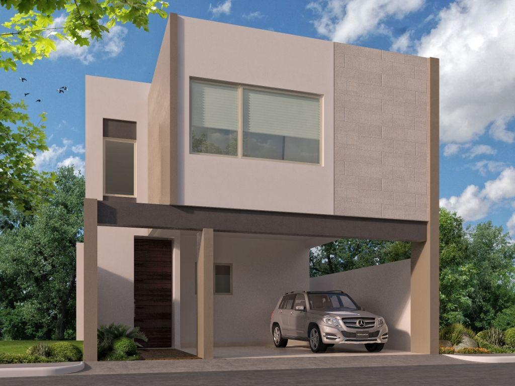 Moretta Casas y Residencias en Monterrey Carretera
