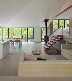 interior split level for inspiring spaces dream home 3 dream homes dream house house style houses - Split Level Interior Design