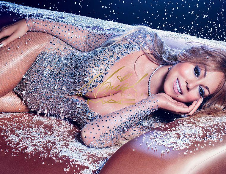 MAC x Mariah Carey for Holiday 2016 Mariah carey makeup