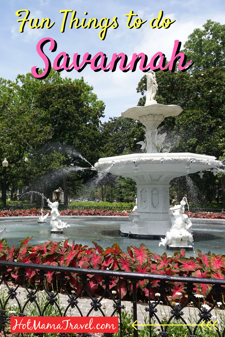 Things To Do Savannah Ga With Kids 2020 Travel Guide Usa Travel Destinations Family Travel Family Travel Destinations