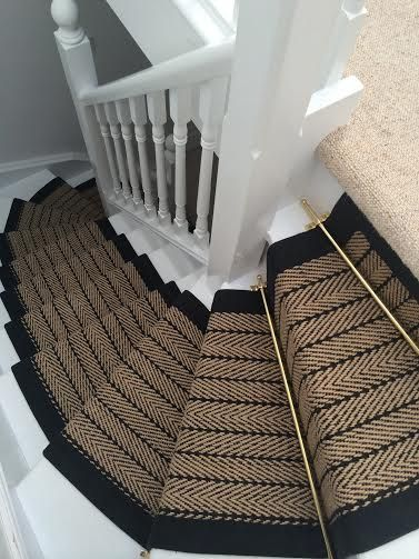 Eco Friendly Natural Stair Carpet Runners Sale Now On.