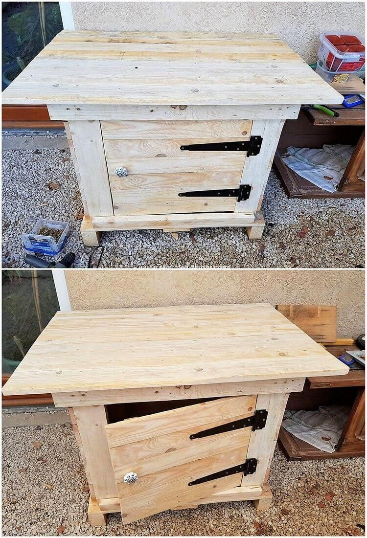 Fabulous And Amazing Wood Pallet Projects With Images Wood