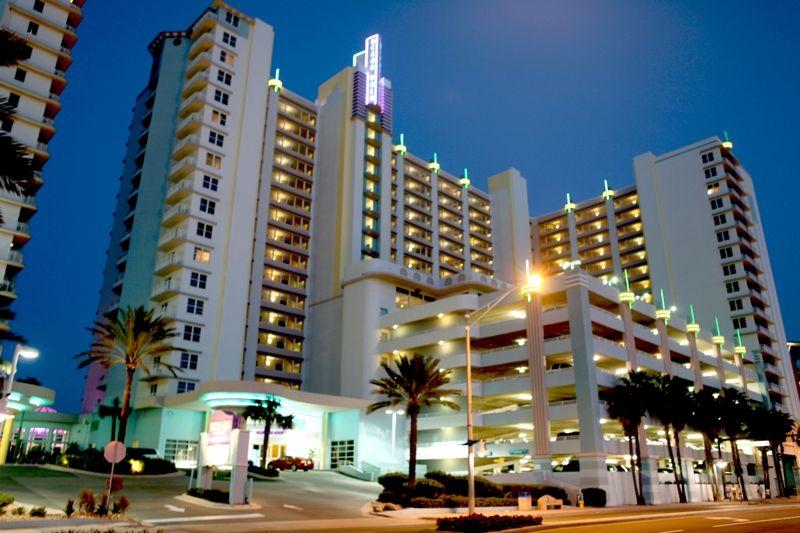 Ocean Walk Daytona Beach Places I Ve Been Pinterest