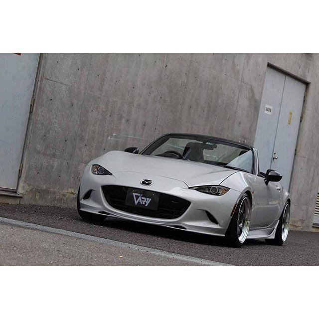 Mazda MX5 Beautiful