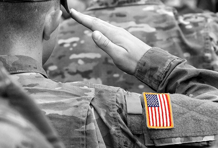Hiring veterans is a high priority at Caliburn. We have
