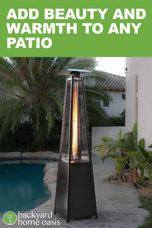 Garden Glow Patio Heater Replacement Parts