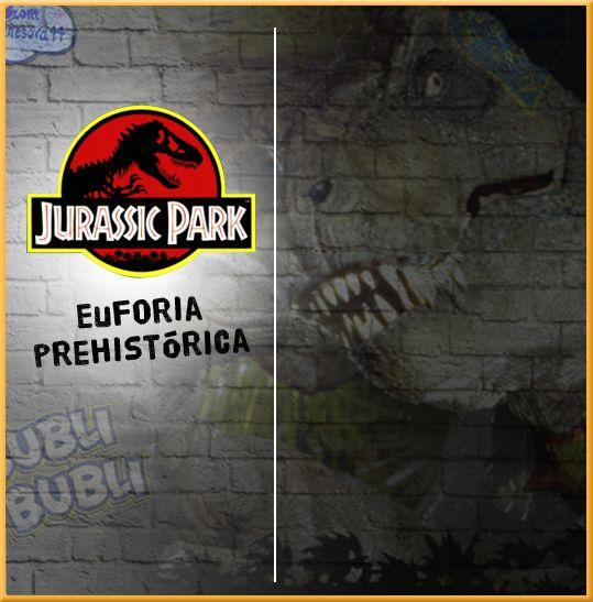 Museo Bubli - Jurassic Park