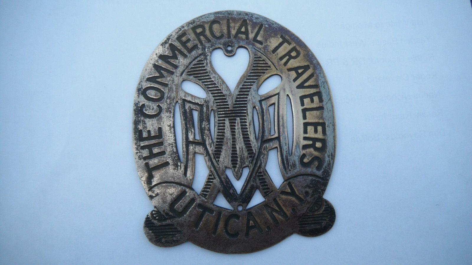 The Commercial Travelers Insurance Company Ama Utica Ny