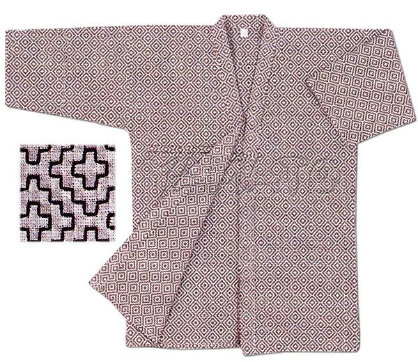 White Edo Sashiko Dogi