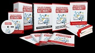 Sales Funnel Authority REVIEW 2016