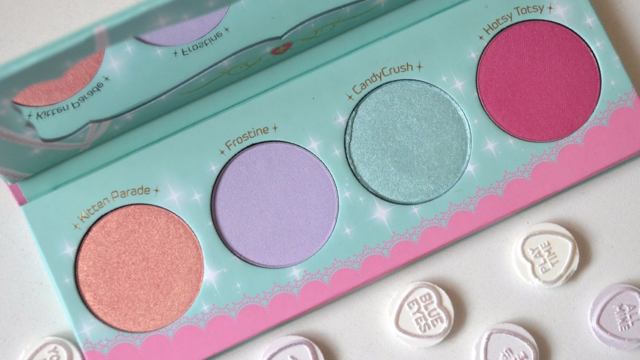 Support Small Businesses with These Indie Makeup Brands