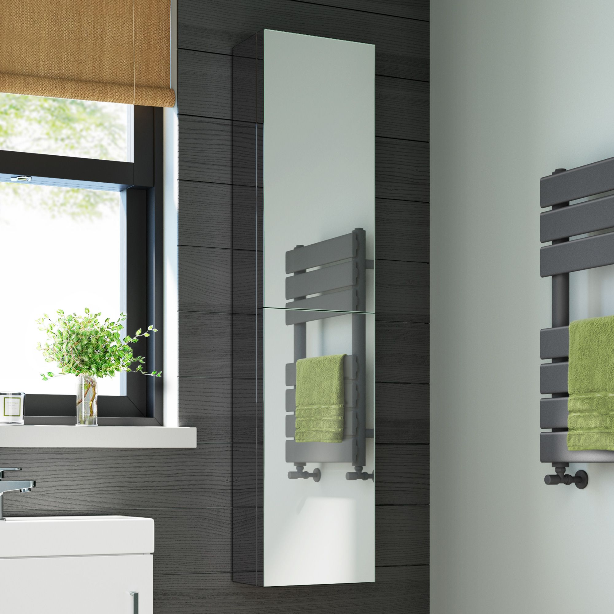 Free standing long mirror google search razanneus bedroom