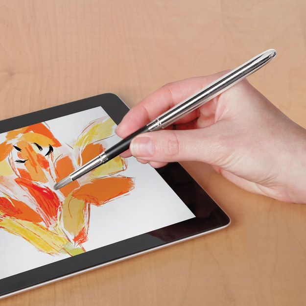 The iPad Paintbrush | 32 Impossibly Fun Gifts For Kids That Even Adults Will…