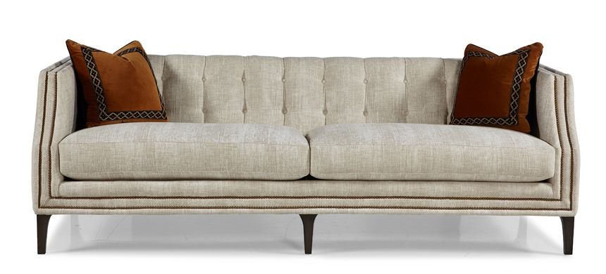 6000 05 Hickory White Where Custom Is The Norm In 2020 Hickory White Love Seat Seat Cushions