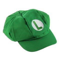 Boina Luigi (Super Mario Bros)
