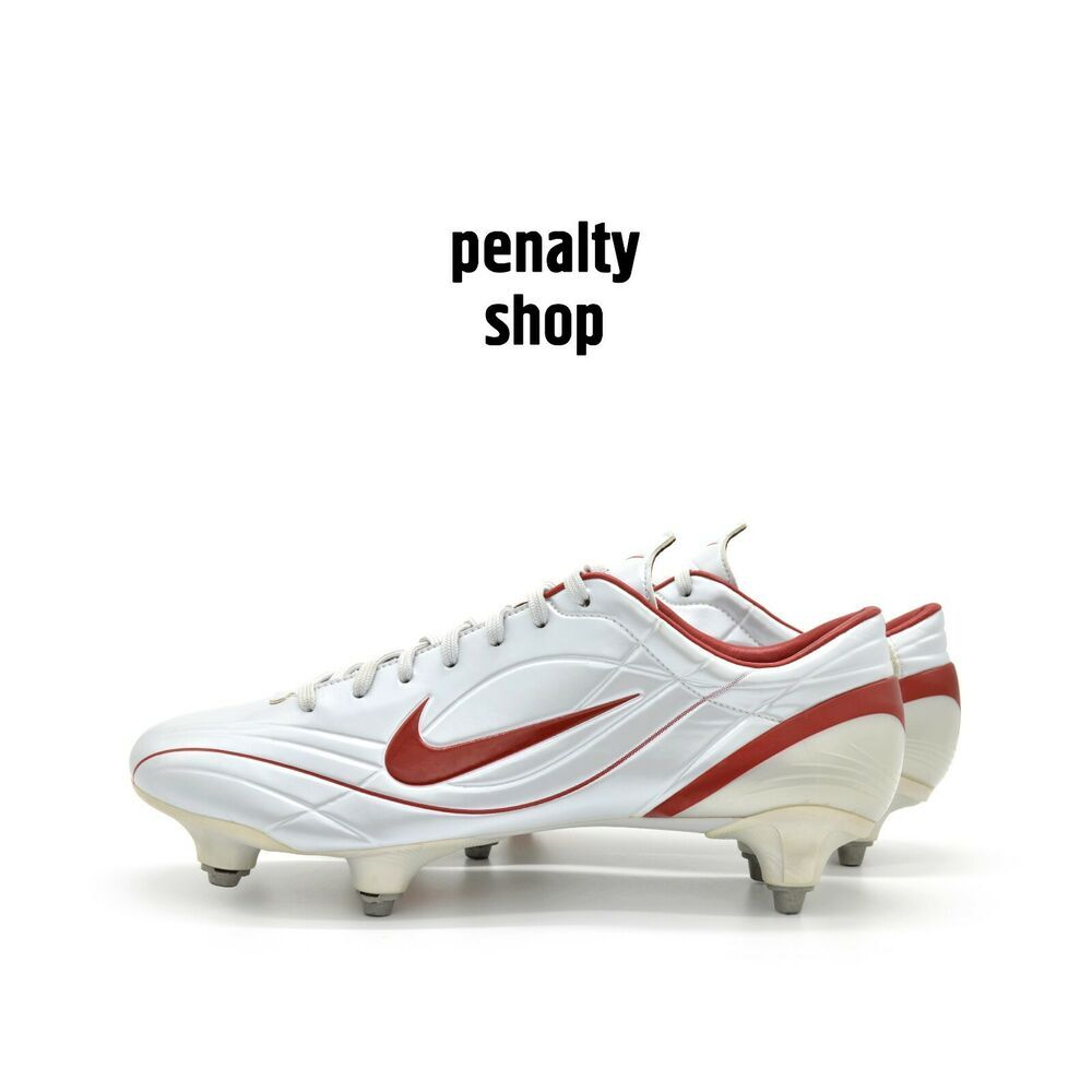 5ee00442e eBay  Sponsored Nike Mercurial Vapor II SG 307757-161 Thierry Henry RARE  Limited Edition