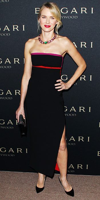 Naomi Watts in Altuzzara.