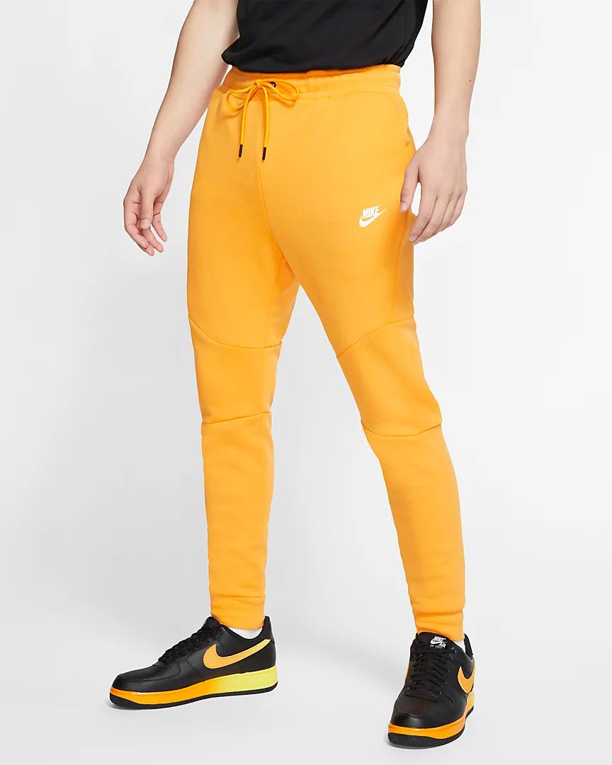 Nike Sportswear Tech Fleece Men S Joggers Nike Com Mens Joggers Tech Fleece Nike Fleece