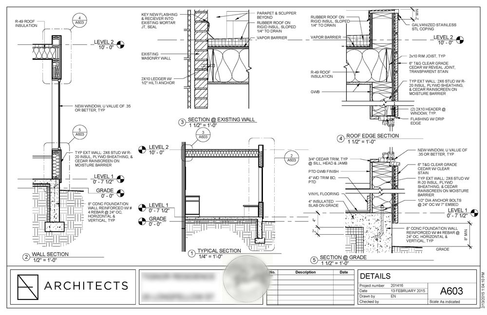 Formstone Wall In Plan Detail Drawing Google Search