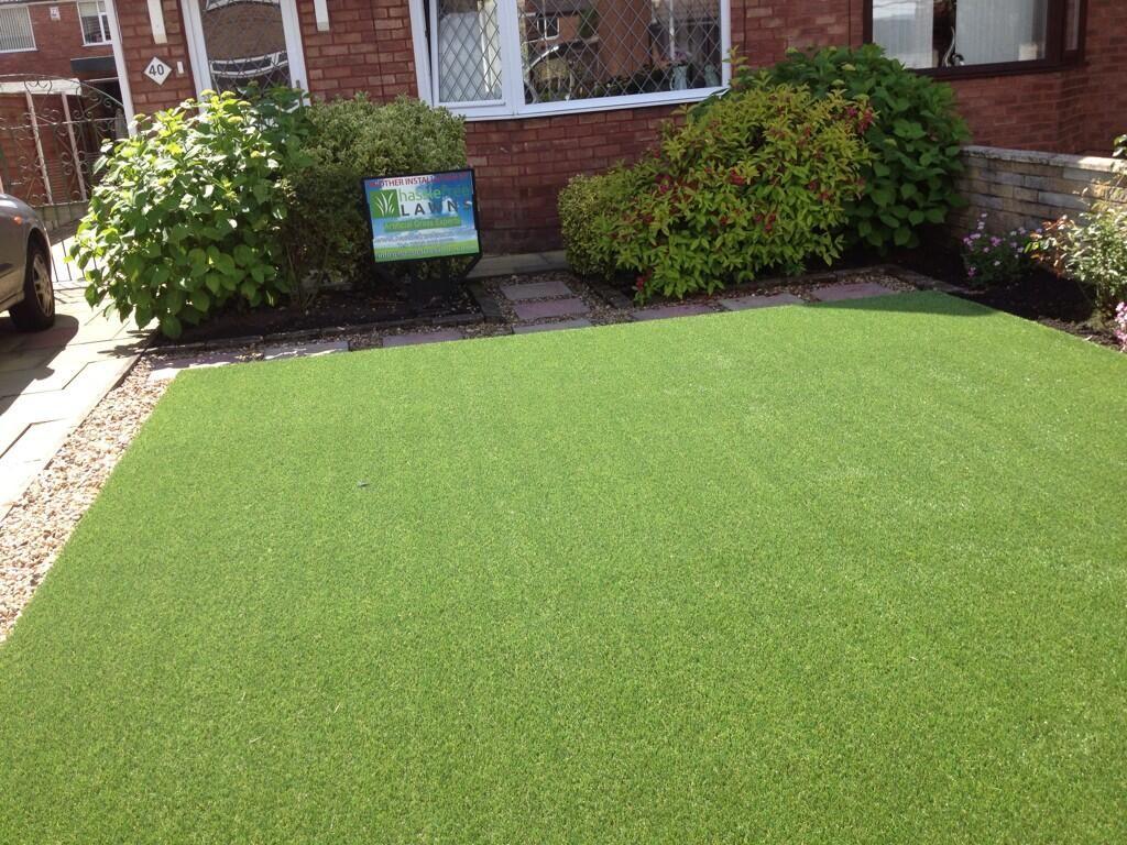 Artificial Grass Installation Gallery, Artificial grass
