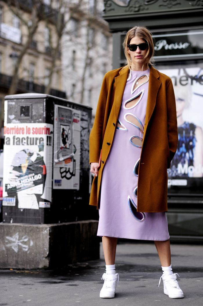 Tyyli-ikoni: Veronika Heilbrunner - Costume