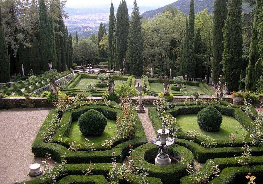 Architetto Di Giardini travel & places : ville, parchi e giardini più belli d
