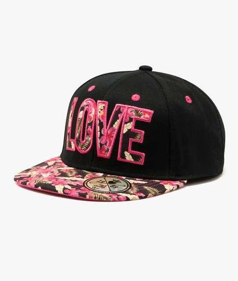 ee10e79c2c Casquette fille Noir | Snapback Hats in 2019 | Snapback hats, Hats, Cap