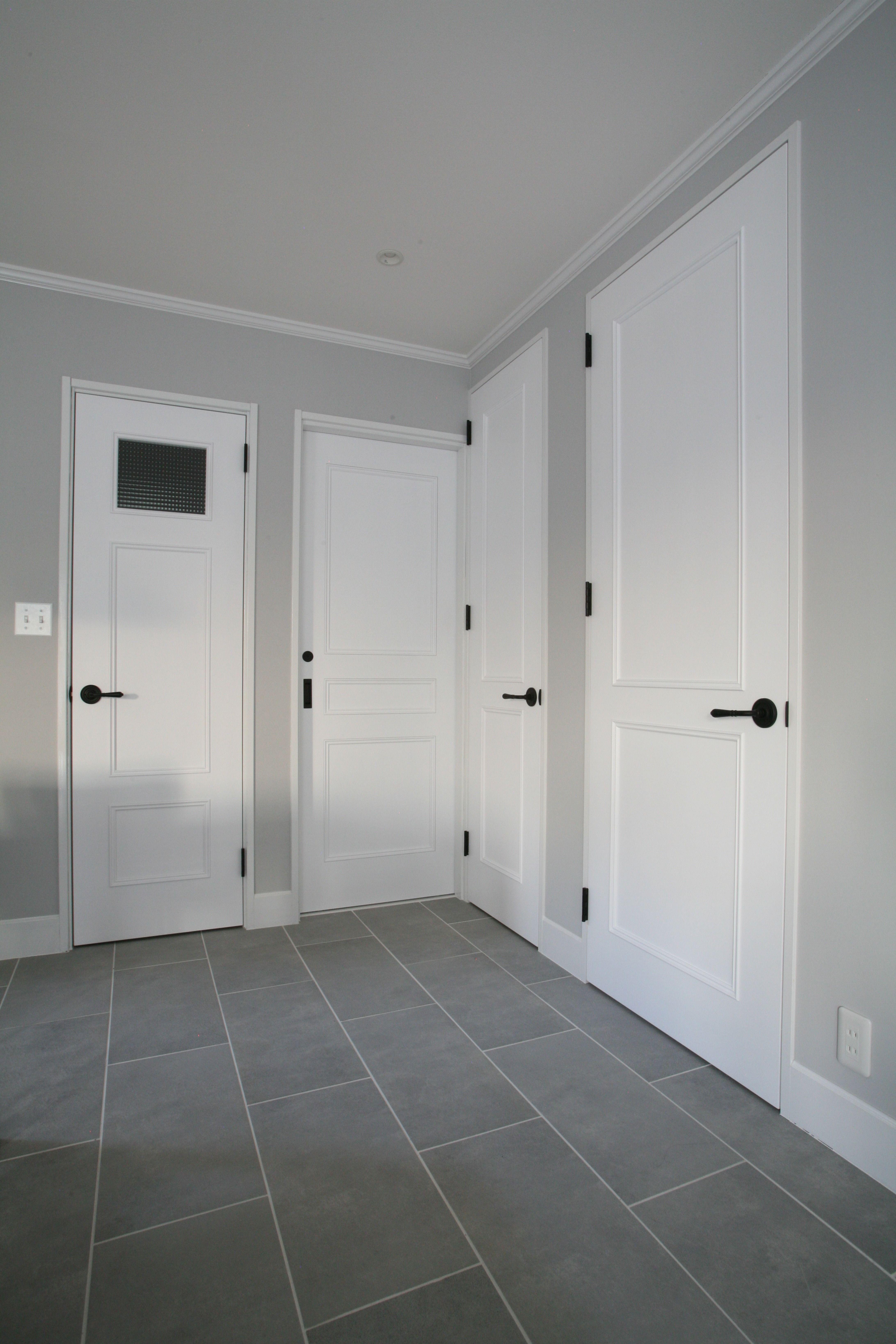 File インテリア ドア 造作 ホワイト リビング ドア 白 新しい家