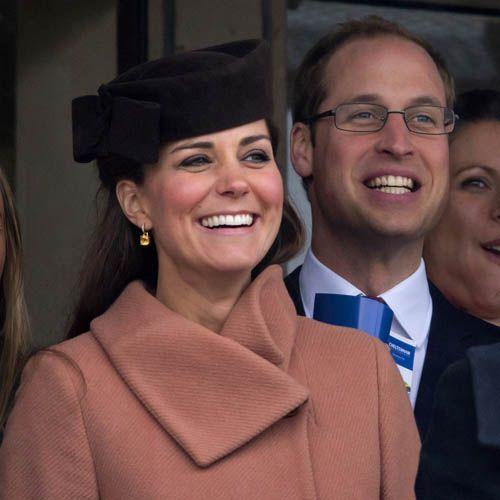 William and Kate to visit races on their royal tour of Australia - hellomagazine.com