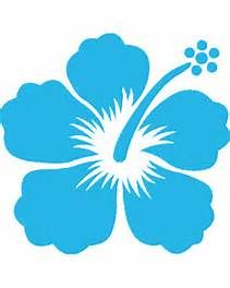 Fleurs tahiti dessin - Coloriage tahiti ...